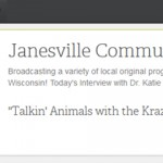 Hour Radio Interview with Dr. Katie