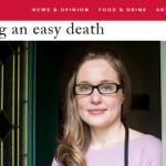 Introducing Dr. Catie Hawkins