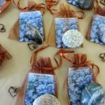 Forget-Me-Not seeds to plant in honor of beloved pets