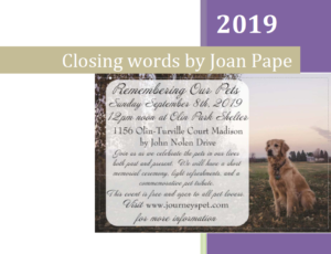 Closing words .pdf cover