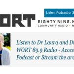 WORT 89.9FM Access Hour – Listen to the Podcast