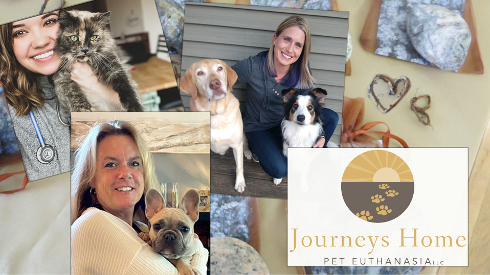 Collage of our client care specialist staff