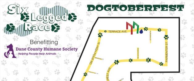 Journey's Home sponsored Dogtoberfest 2014