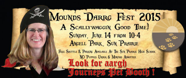 Mounds Dog Fest on Sunday June 14th